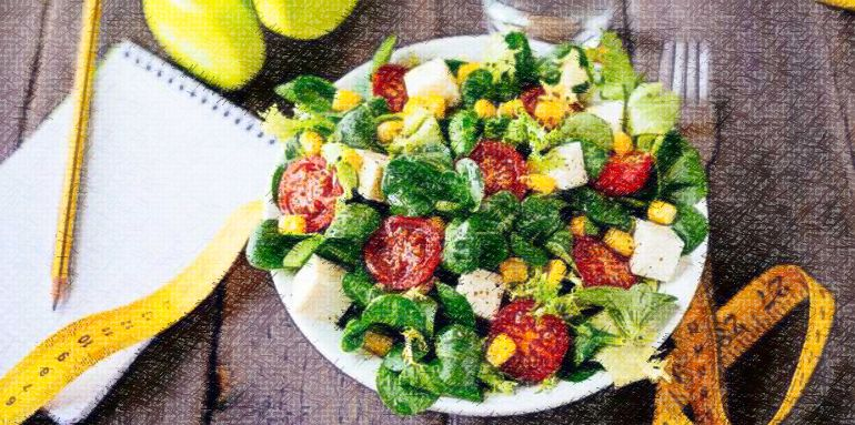 Losing Weight With 1200 Calories Daily: Is This Diet Plan